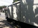 2 tonne bonded lorry WA*T_2