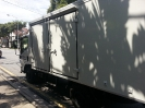 2 tonne bonded lorry WA*T 12ft