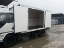 2 Tonne Bonded Lorry WYW 12ft