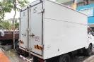 1 Tonne Bonded Lorry WQD 10ft
